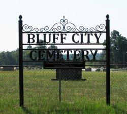 Bluff City Cemetery