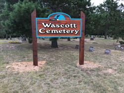 Wascott Cemetery