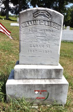 William Edson Lawson