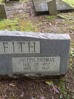 Joseph Thomas Griffith