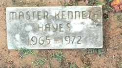 Kenneth Leval Hayes