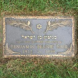 Benjamin Shur