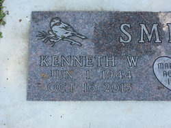 Kenneth Wayne Smith