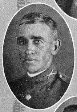 Frederick William Adams