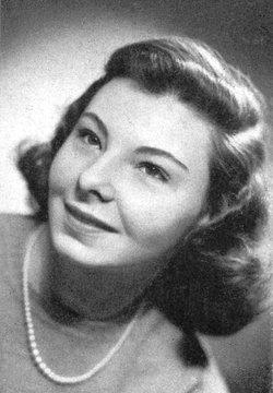 Barbara Lou <I>Livingston</I> LaReau