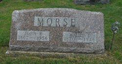 John W. Morse