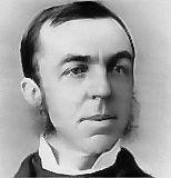 Rev Charles Lewis Hutchins