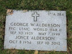 George Walter Alderson