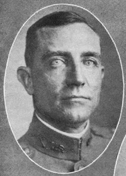 Noble James Wiley