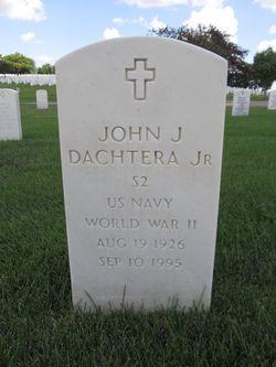 John Jerome Dachtera, Jr
