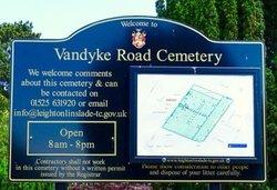 Vandyke Road Cemetery
