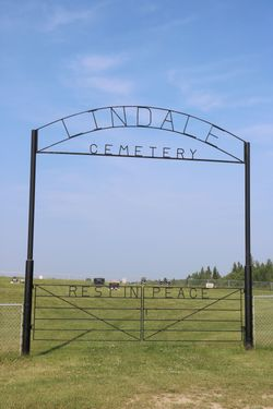 Lindale Community Cemetery