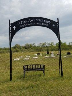 Jaroslaw Cemetery