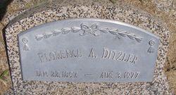 Florence Ditzler