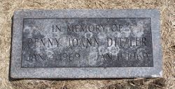Penny Joann Ditzler