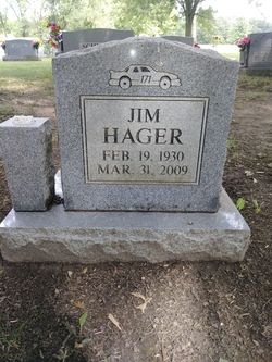 Are Jim and john hager memorial precisely