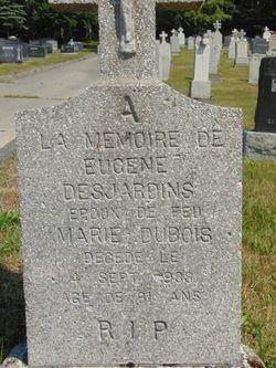 Eugene Desjardins