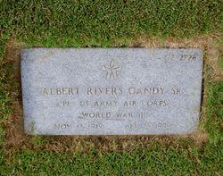 Albert Rivers Gandy, Sr