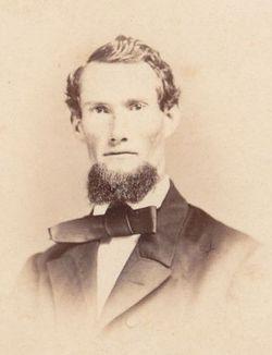 Joseph Cooper Wolfskill