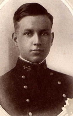Adm Charles Purcell Cecil