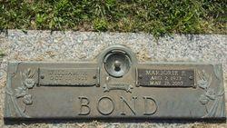 William H Bond
