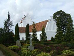 Braaby Church