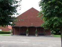 Sankt Mikkels Kirkegård