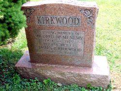 Mildred <I>McMenemy</I> Kirkwood