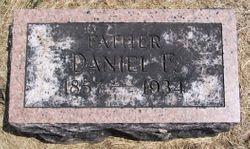 Daniel F Eberly