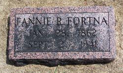 Fannie R Fortna