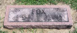 William A Fox