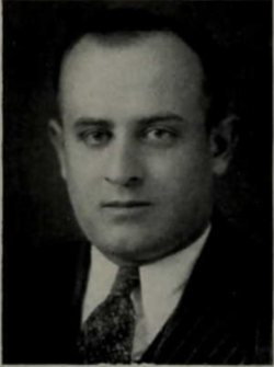 Dr Edward Charles Nemec