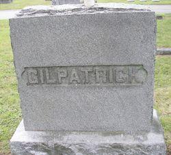 2LT Carl H Gilpatrick