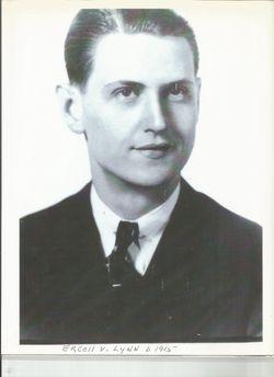 Ercell Vernon Lynn