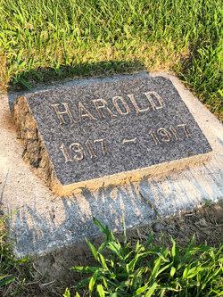 Harold Condie