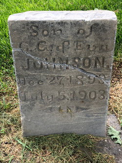 Kay W Johnson