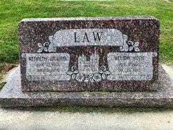Kenneth William Law