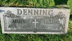 Mabel Denning