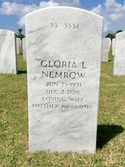 Gloria Lipkin Nemrow