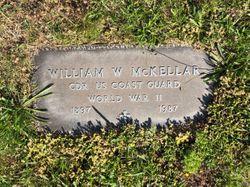 William W McKellar