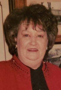 Judy Laverne <I>Cox</I> Allen
