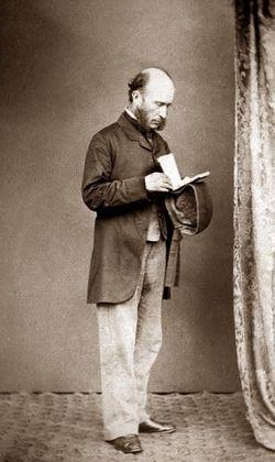 Warington Wilkinson Smyth