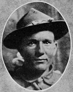 Pvt Albert C. Cooper