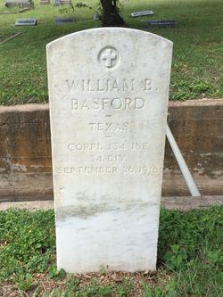 William B. Basford