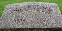 John Emil Victor