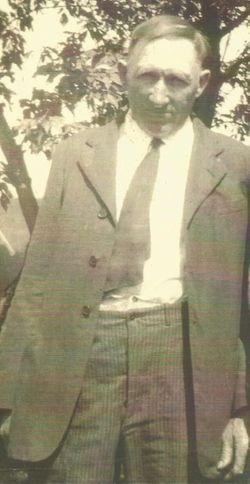 John William Lynn