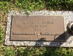 Robert Lewis Banks