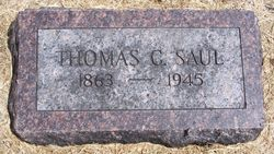 Thomas Creed Saul