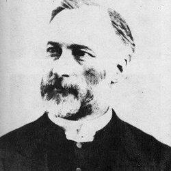 Rev John Scrimger