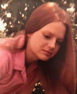 """Marcia Lenore """"Buckskin Girl"""" King"""